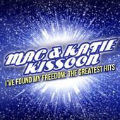 Mac & Katie Kissoon