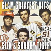 Shabby Tiger