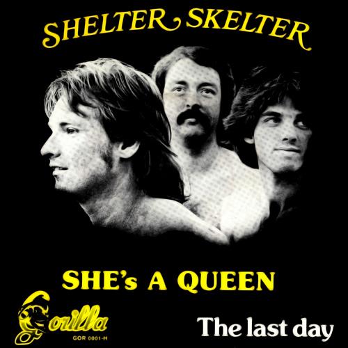 Shelter Skelter