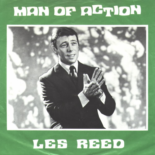 Les Reed Orchestra