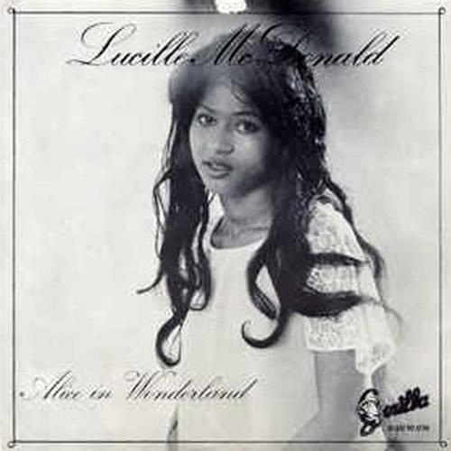 Lucille McDonald